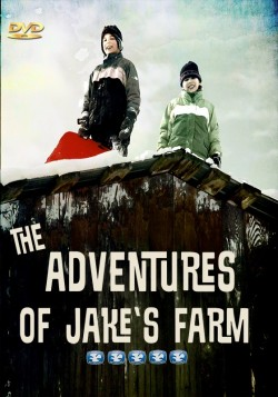 The Adventures of Jake's Farm - DVD - SECONDS