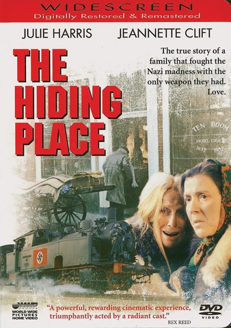 The Hiding Place - DVD
