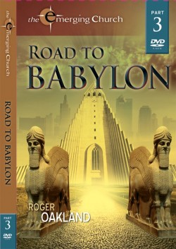 Road to Babylon - DVD - SECONDS