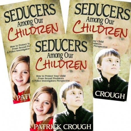 Seducers Among Our Children - Trio Pack