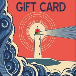 Lighthouse Trails Gift Card