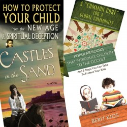 Protecting Children From Spiritual Deception VALUE PACK