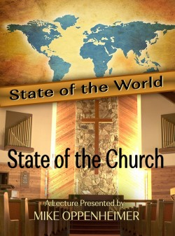 State of the World - State of the Church