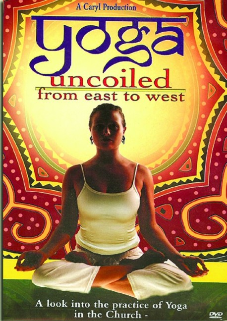 Yoga Uncoiled - DVD - SECONDS