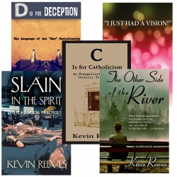 KEVIN REEVES DISCERNMENT PACK