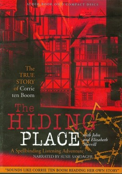 The Hiding Place: An Incredible Listening Adventure
