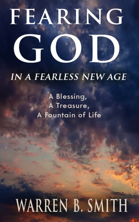 BOOKLET - Fearing God in a Fearless New Age -SECONDS