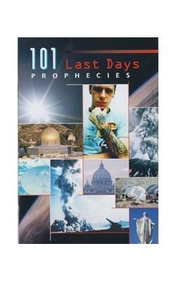 101 Last Days Prophecies