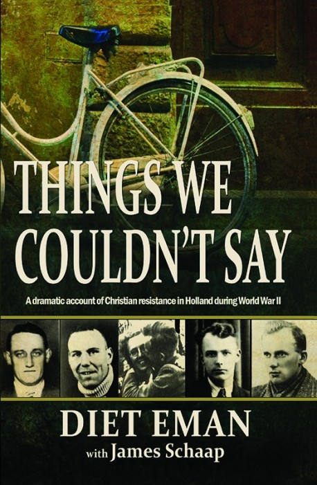 Things We Couldn't Say