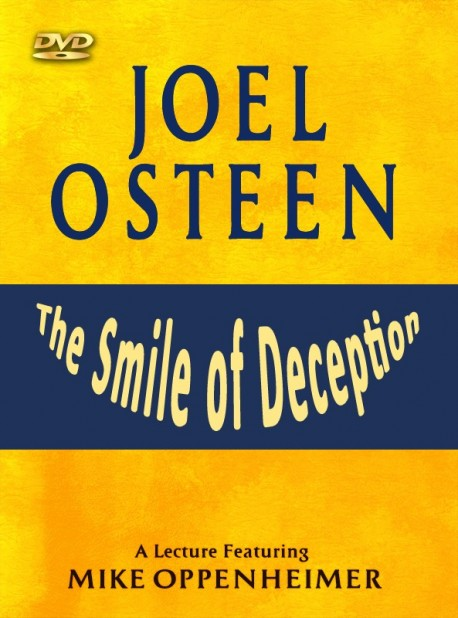 Joel Osteen - The Smile of Deception