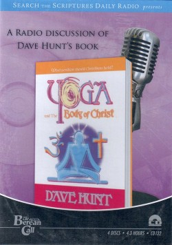 Yoga Radio Discussion w/ Dave Hunt