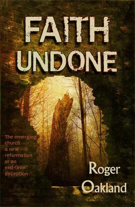 E-BOOK - Faith Undone